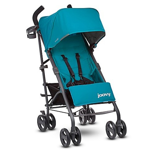 Joovy New Groove Ultralight Umbrella Stroller in Turquoise