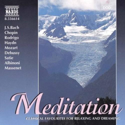 Night Music 14: Meditation