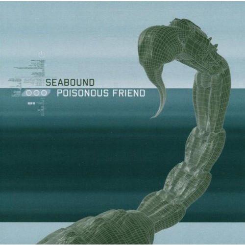 Poisonous Friend [CD]