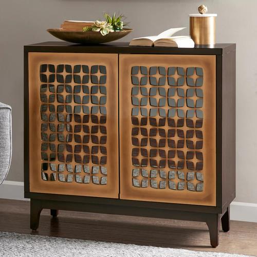 Madison Park Misbro Storage Cabinet