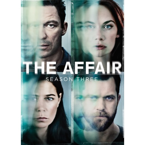 The Affair: Season Three [4 Discs] [DVD]