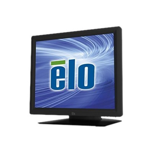 ELO Touch Solutions 1717L Rev B - LED monitor - 17