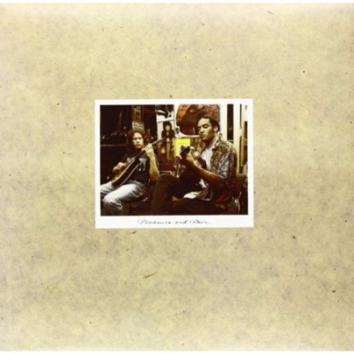 Pleasure and Pain [LP] - VINYL