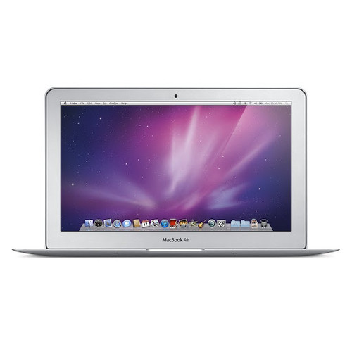 Apple MC504LLA MacBook Air MC504LL/A 13.3