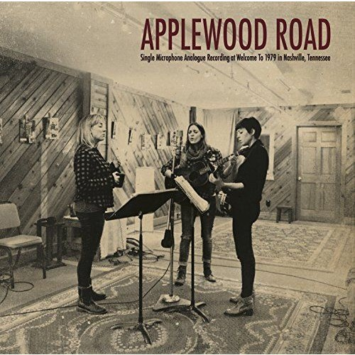 Applewood Road [LP] - VINYL