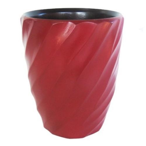 Enrico Spiral Utensil Vase