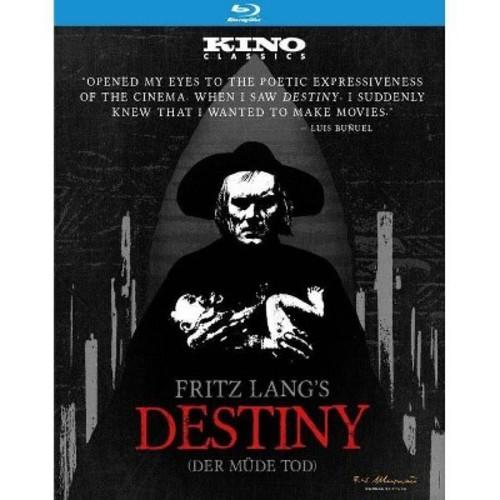 Destiny (Blu-ray)