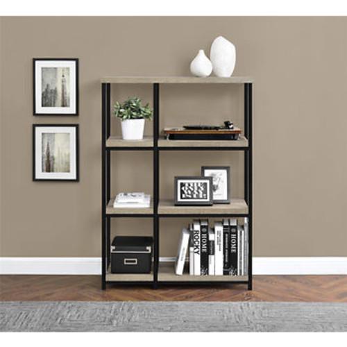 Altra Elmwood Bookcase - Sonoma Oak