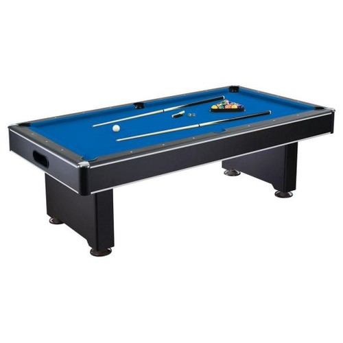 Hathaway Hustler 8 ft. Pool Table