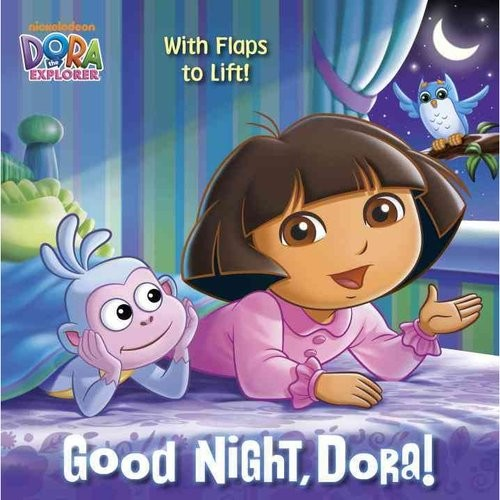 Good Night, Dora! (Dora the Explorer)