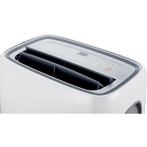 TCL 8,000 BTU Portable Air Conditioner with Dehumidifier and Remote