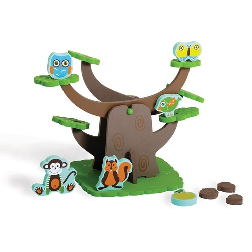 Edushape Build N Play Forest Foam Toy