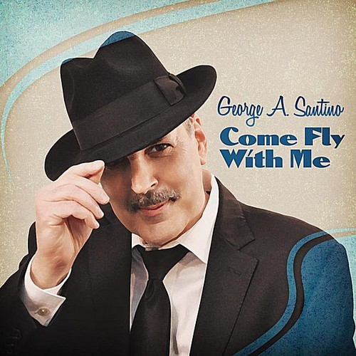 Come Fly with Me [CD]