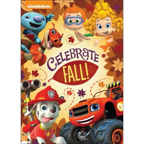 Nickelodeon Favorites: Celebrate Fall! [DVD]