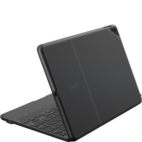 Zagg Hinged Folio Case Keyboard for IPad Pro 9.7