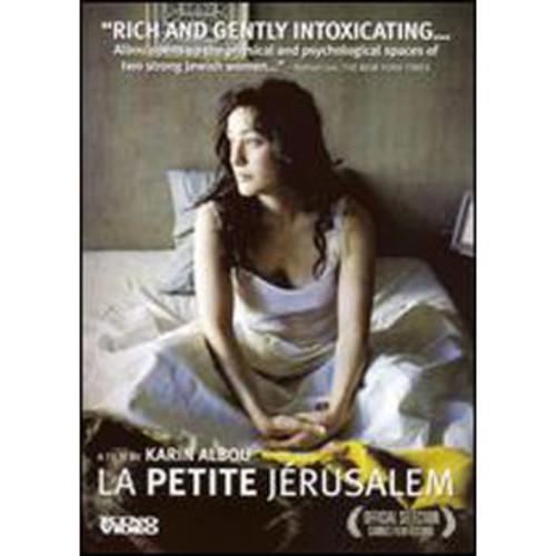 La Petite Jerusalem WSE DD2