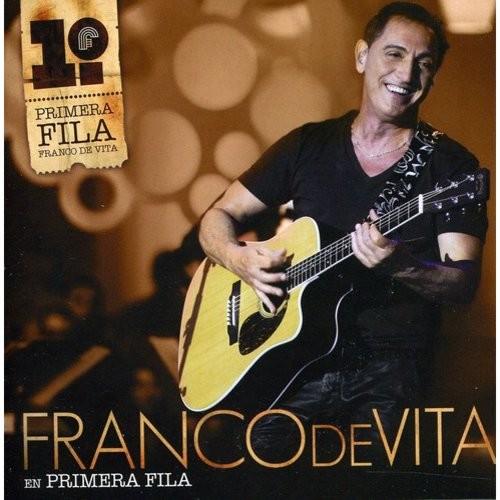 En Primera Fila [CD]