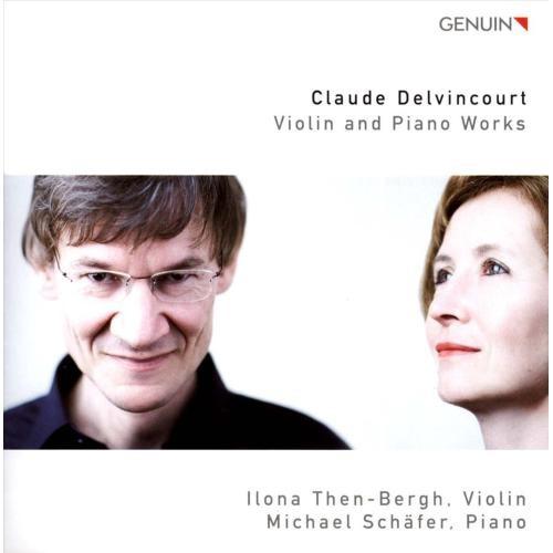 Violin & Piano Works-CD