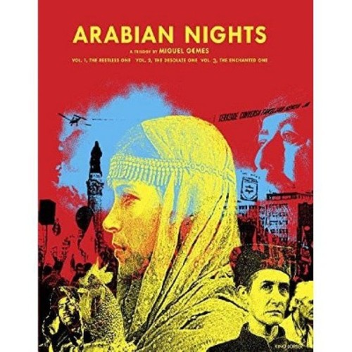 Arabian Nights [Blu-ray]