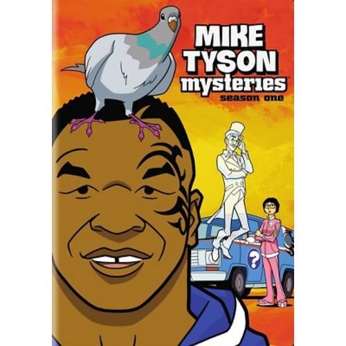 Mike Tyson Mysteries: Season 1 [2 Discs] [DVD]