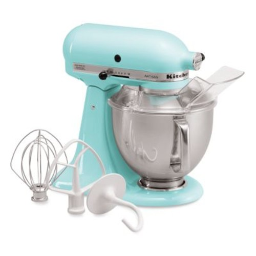 KitchenAid Artisan 5 Qt. Ice Blue Stand Mixer