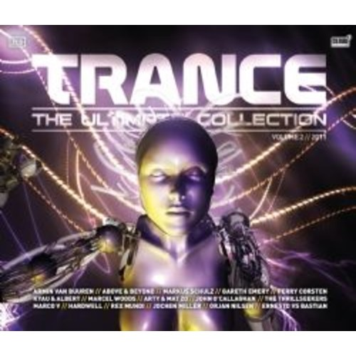 Trance: the Ultimate Collection 2011, Vol. 2 [CD]