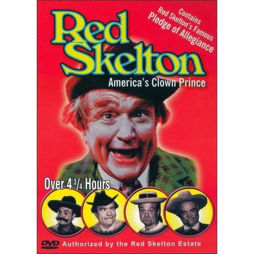 Red Skelton: America's Clown Prince, Vol. 2 [2 Discs] [DVD]