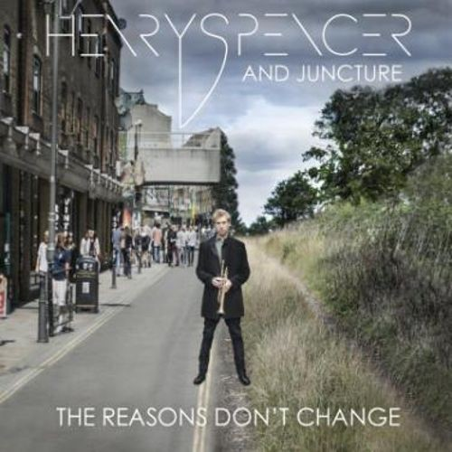 The Reasons Don't Change [CD]