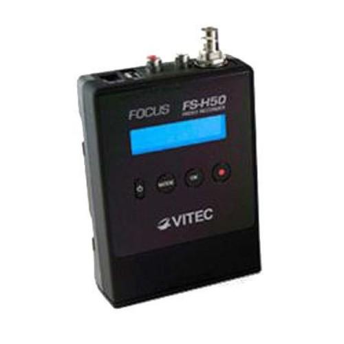 Vitec Focus FS-H50 Proxy Recorder & Wi-Fi / Streaming Kit 14474