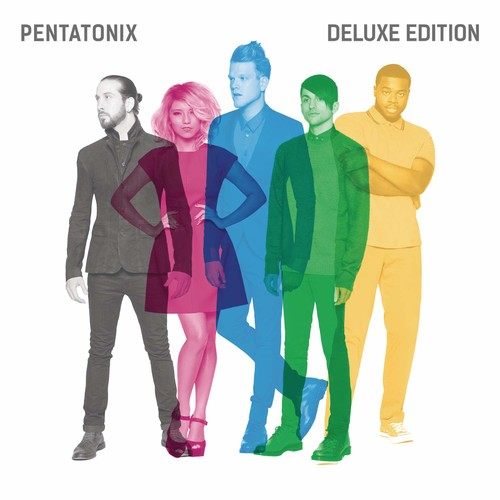 Pentatonix Deluxe Version