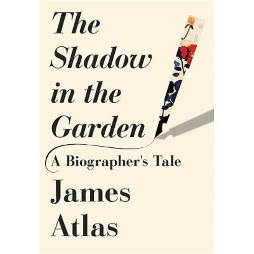 The Shadow in the Garden: A Biographer's Tale