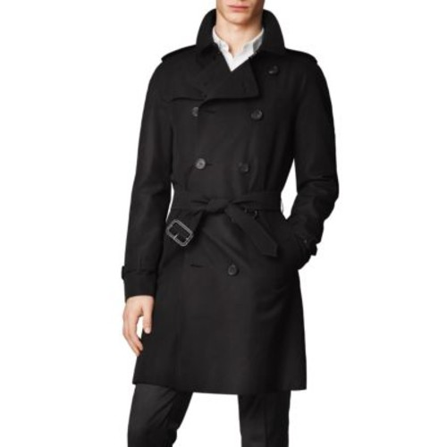 BURBERRY Wiltshire Heritage Trench Coat