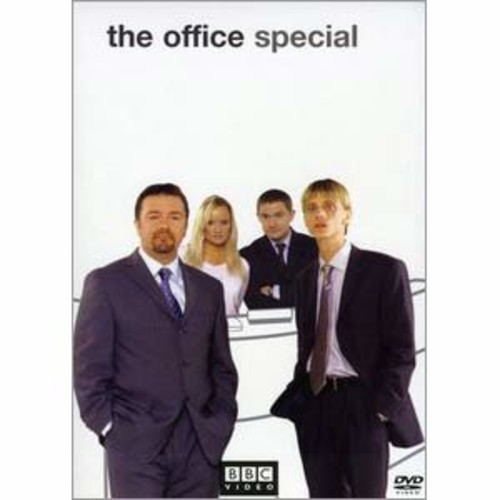 The Office Special WSE DD2