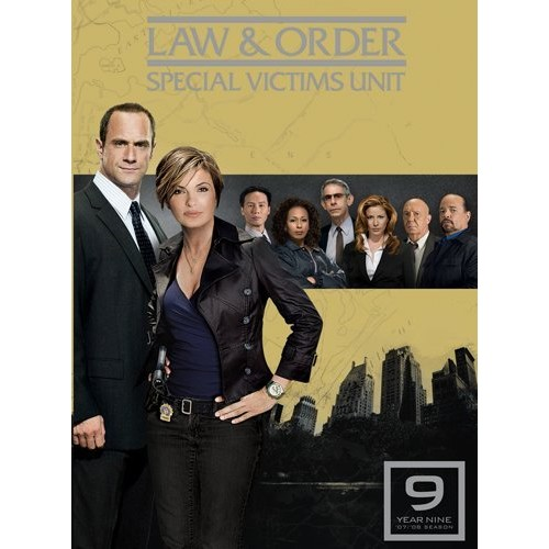 Law & Order: Special Victims Unit - The Ninth Year