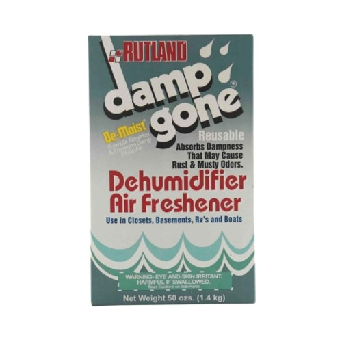 Damp Gone Dehumidifier Air Freshner (620)
