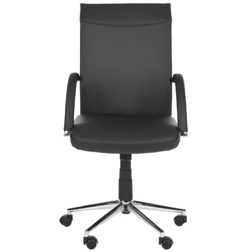Safavieh Dejana Black Desk Chair