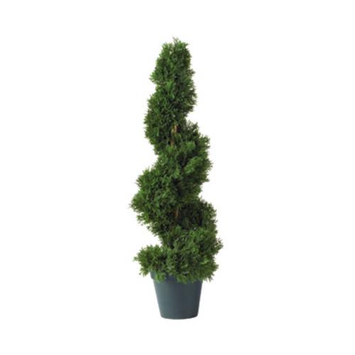 Nearly Natural 2' Cedar Topiary