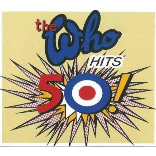 Who Hits 50! [CD]