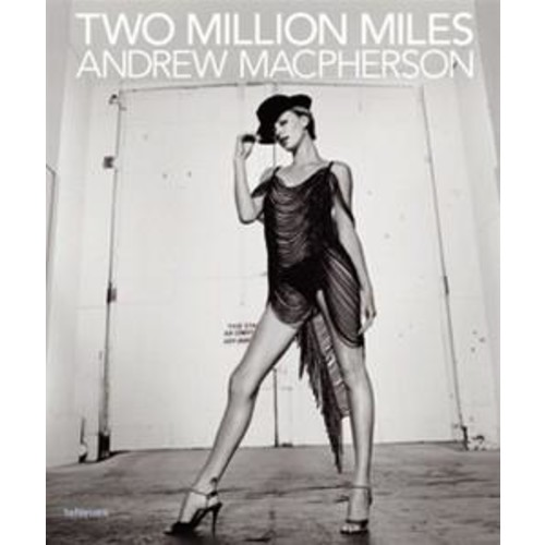 Andrew Macpherson, Two Million Miles by TeNeues