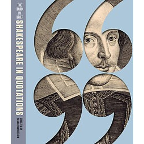 Bard in Brief : Shakespeare in Quotations (Paperback) (Hannah Manktelow)