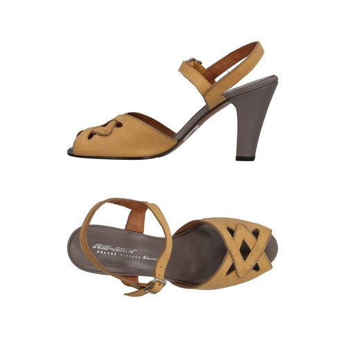 RE-MIX Sandals