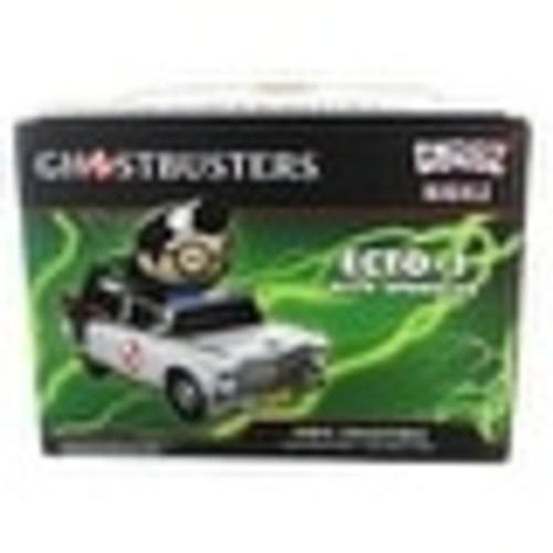 Ghostbusters Dorbz Rides Vinyl Figure: Ecto-1 with Spengler - multi