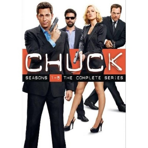 Chuck: The...