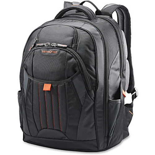 Samsonite Tectonic 2 Carrying Case (Backpack) for 17
