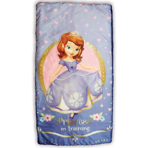Disney Jr. Sofia the First Princess in Training Slumber Bag