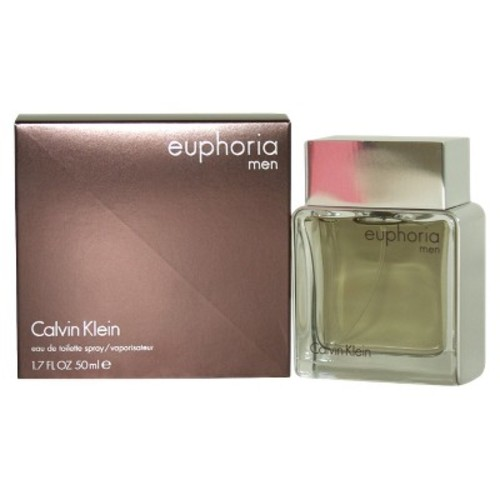 Euphoria by Calvin Klein Eau de Toilette Men's Spray Cologne