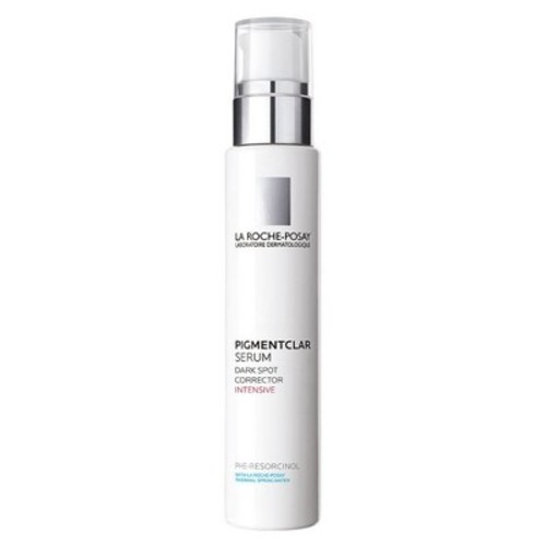 La Roche-Posay Pigmentclar Dark Spot Cream Face Serum with LHA, 1 Fl. Oz. [1.0 Fl. Oz.]
