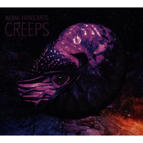 Creeps [CD]