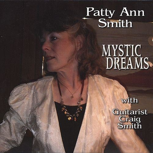 Mystic Dreams [CD]