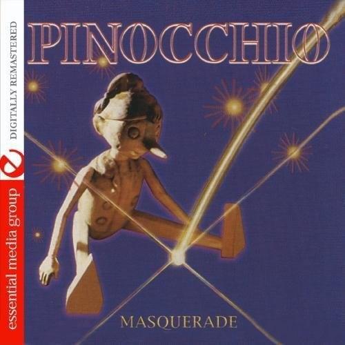 Pinocchio [CD]